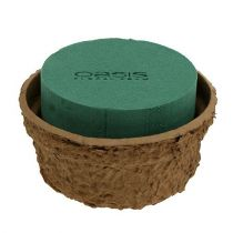 Floral foam – Round shapes