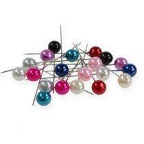 Decorative pins & decoration beads