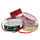 Christmas ribbons