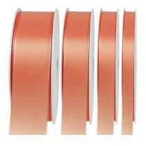 Gift and decoration ribbon 50m Apricot