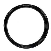 Aluminum wire 2mm 100g black