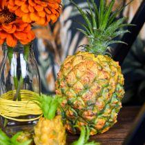 Pineapple mini artificial 20cm