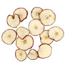 Red apple slices 500g