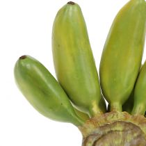 Baby banana perennial artificial green 13cm