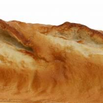 Baguette artificial food replica 38cm