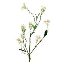 Flowering branch White L 65cm 1pc