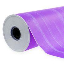 Floral Silk Trendline Purple 50cm 6kg