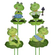 Flower frog 8cm L30cm 8pcs