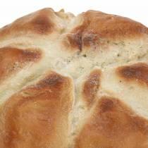 Decorative bread dummy Easter bread Ø16cm