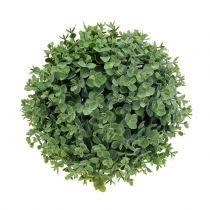 Boxwood ball artificial green Ø18cm