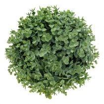 Boxwood ball artificial green Ø26cm