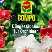 COMPO fertilizer sticks for orchids 20pcs
