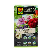 COMPO pest-free plus 250ml