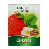 Chrysal strawberry fertilizer 1kg