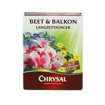 Chrysal Slow Release Fertilizer Bed & Balcony 300g