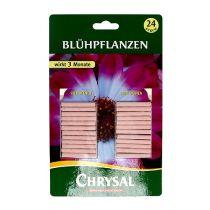 Chrysal fertilizer sticks flowering plants (24p.)