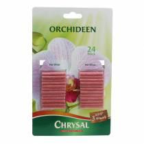 Chrysal fertilizer sticks orchids 24pcs