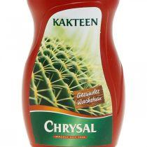 Chrysal cactus fertilizer 250ml