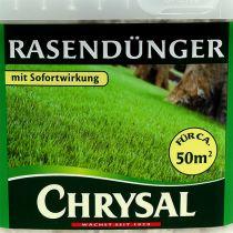 Chrysal lawn fertilizer 1kg