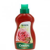 Chrysal rose fertilizer (500ml)