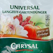 Chrysal special fertilizer 500gr