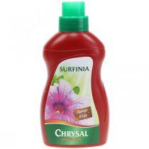 Chrysal Surfinia flower fertilizer 500ml