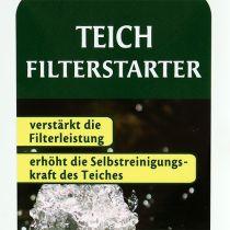 Chrysal pond filter starter 1000ml