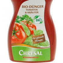 Chrysal Tomato & Herb Fertilizer (500ml)