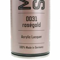 color spray Metallic Rose Gold 400ml