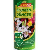 Combiflor flower fertilizer Guano 1 l