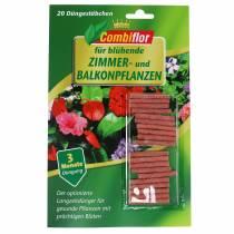 Combiflor fertilizer sticks for flowering plants 20pcs