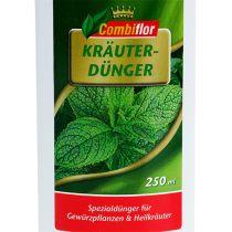 Combiflor herbal fertilizer 250ml