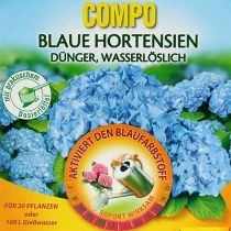 Compo Algoflash Hydrangea Fertilizer 800g