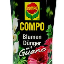 Compo Sana Flower Fertilizer with Guano 1l