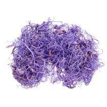 Curly Moss Light Violet 350g