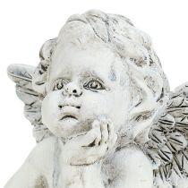 Deco Angel H7,5cm 6pcs
