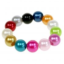 Decorative beads Ø8mm 250pcs
