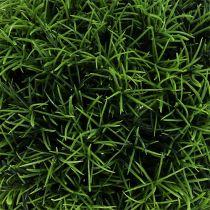 Deco grass ball green Ø20cm