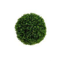 Decorative ball green Ø23cm