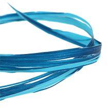 Deco boom two-tone blue 200m