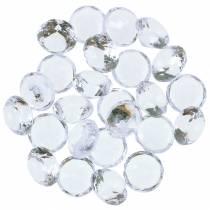 Decorative diamonds Ø2cm 500g