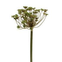 Dill artificial green 76cm
