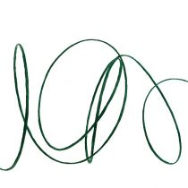 Wire wrapped 50m green