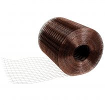 Wire mesh coppered 35cm 100m