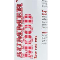 Fragrance spray rose 400ml