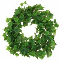Ivy wreath Ø36cm