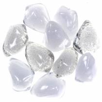 Deco ice cube floating 2,5cm - 4cm 500g