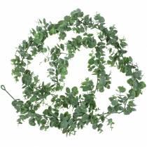 Eucalyptus garland green 180cm