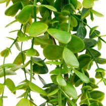Wedding decoration eucalyptus garland artificial green 122cm