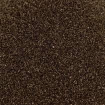 Color sand 0.5mm brown 2kg